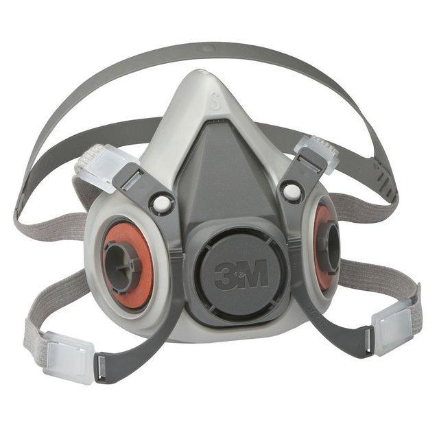 Полумаска-респиратор 3M 6300 (3М 6300) Wurth