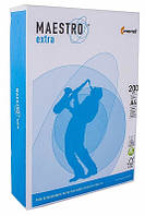 Бумага офисная А4 Maestro Extra 200г/м2, 250л
