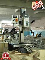 Cверлильно-фрезерный станок FDB Maschinen BF16 Vario