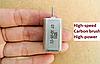 Моторчик для маникюрного фрезера 20*32, 35000 оборотов., фото 2