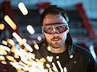 Защитные очки Scorpius в комплекте с серой линзой Wurth, фото 5