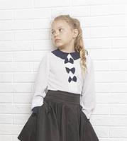 9d4445e1c6f Блузка нарядная для школы в Украине. Сравнить цены