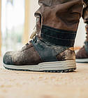 Защитные ботинки S3 ESD SRC NATURE BROWN Wurth, фото 9