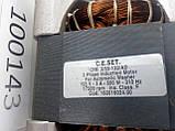 Двигун Ariston CIM 2/55-132/AD 160016024.00 Б\У, фото 4