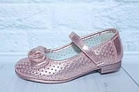 Детские легкие туфли для девочки тм Clibee, р. 26, фото 1