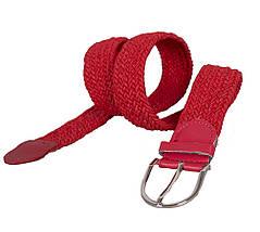 Универсальный эластичный пояс Dovhani RECOL2677-9-555 100 см Красный, фото 2
