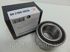 Weber BR 2108-3020 подшипник ступицы передней ВАЗ 2108