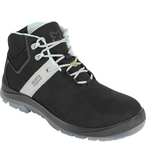 Ботинки Sport Crux Black Wurth