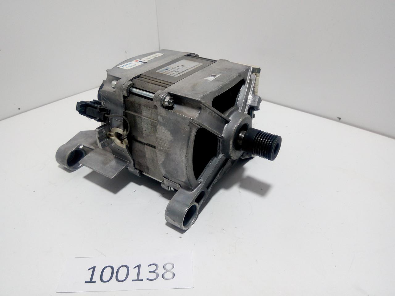Двигатель Zanussi HXG40A02.MD02  Б\У