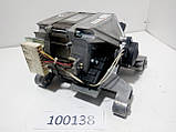 Двигатель Zanussi HXG40A02.MD02  Б\У, фото 3