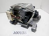 Двигун Zanussi HXG40A02.MD02 Б\У, фото 3