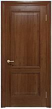 Двери INTERIA I-011, полотно+коробка+1 к-кт наличников, шпон, срощенный брус сосны