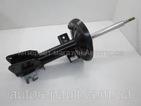 Амортизатор передний (передний привод, газовый) на Рено Мастер III (2010> ) - RENAULT (Оригинал) 543029774R