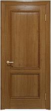 Двери INTERIA I-011, полотно+коробка+2 к-кта наличников+добор 90 мм, шпон, срощенный брус сосны