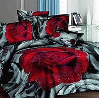 Постельное белье Love You Дикая роза Полуторный комплект