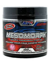 APS Nutrition Mesomorph  388 грамм
