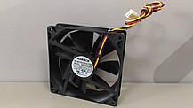 Вентилятор, кулер 90х90 для корпуса 3-pin, фото 2