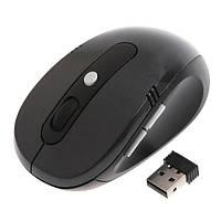 Компьютерная беспроводная мышь USB G108  *1222