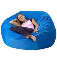 Большое Мягкое кресло Big Daddy XL 105 / 75 см, фото 1