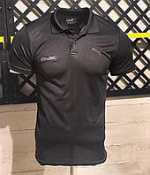 Мужская футболка Puma Polo Mercedes