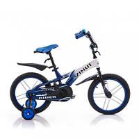Детский велосипед Azimut RIDER 14