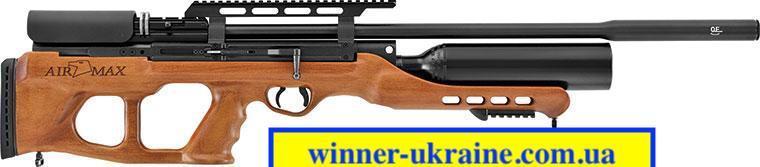 Пневматическая винтовка Hatsan AIRMAX