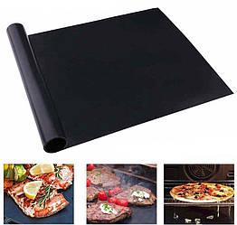 Антипригарний килимок гриль мат BBQ grill sheet 33*40 см (2772)