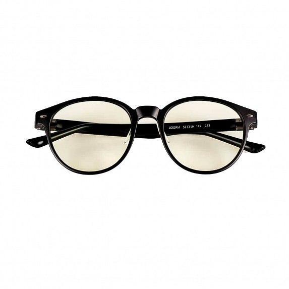 Очки фотохромные Xiaomi Roidmi W1 Anti-Blue Protect Glasses Black (1A155CNB)