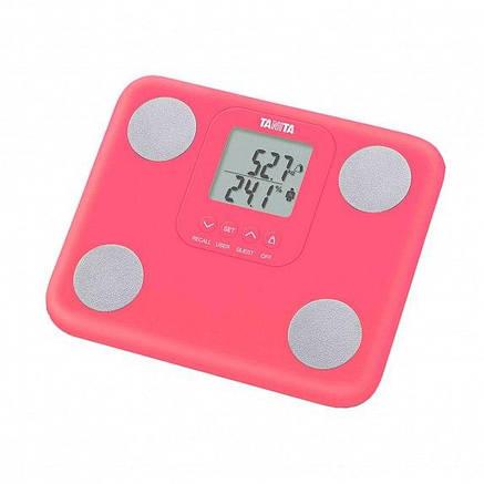 Весы-анализаторы TANITA BC-730 Pink, фото 2