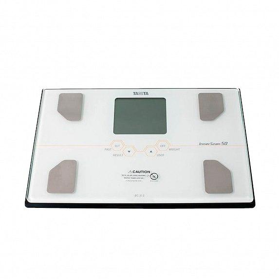 Весы-анализаторы TANITA BC-313 White