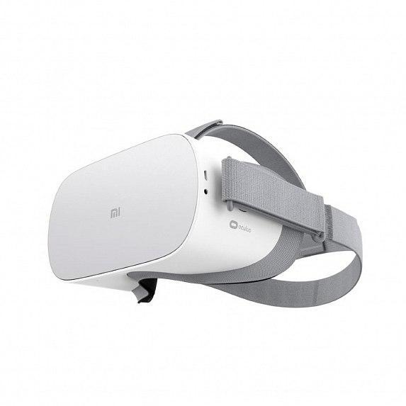 Шлем виртуальной реальности Xiaomi Mi VR-1 Oculus 3D Headset (RGG4090CN)