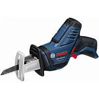 """Акумуляторний шабельна пила Bosch GSA 10.8 V-LI (""""solo"""") 060164L902"""