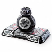 Роботизированный дроид Sphero BB-9E (VD01ROW/VD01APW), фото 2