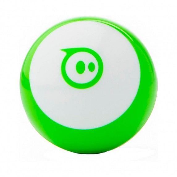 Роботизированный шар Sphero Mini Green (M001GRW)