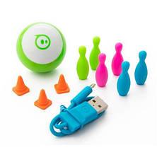 Роботизированный шар Sphero Mini Green (M001GRW), фото 3