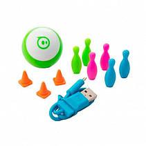 Роботизированный шар Sphero Mini Green (M001GRW), фото 2