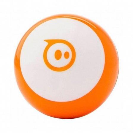 Роботизированный шар Sphero Mini Orange (M001ORW), фото 2
