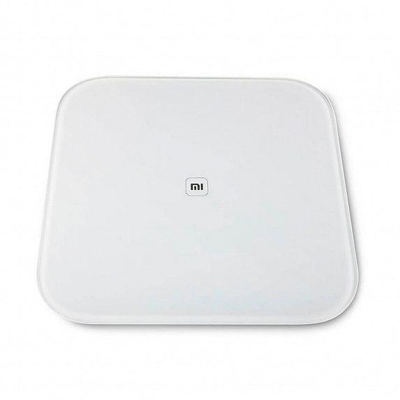 Весы Xiaomi Smart Scales White (XMTZC01HM)