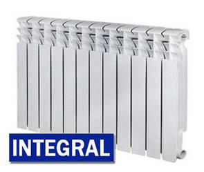 Біметалічний радіатор Integral 500/80