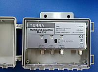 Мачтовый усилитель Terra MA-038