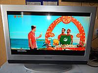 LCD телевизор grundig 32-2010t/c  привезен из Германии.