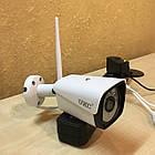 Рег.+ Камеры DVR KIT CAD 8004 / 6673 WiFi 4ch набор на 4 камеры, фото 2