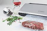 Вакуумный упаковщик Caso Germany GourmetVAC 180, фото 5