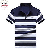 ea60bf2561b841f Мужская футболка поло,бренда Paul&Shark.Высокое качество.Размеры L,Xl,XXl
