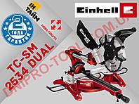 Настольная торцовочная пила Einhell TC-SM 2534 Dual (Торцовка Углорез Германия)