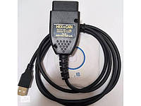 VCDS VAG COM 19.6.1  VCDS HEX USB. для VW AUDI Skoda  VAG  русский/ английский, фото 1