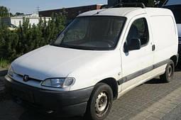 Peugeot Partner I 1996-2002г.в.