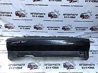 Бампер задній VW Golf 3 (91-97) OE:1H6807417, фото 1