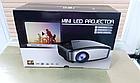 Проектор Cheerlux С6TV 1200 Lumen LED-проектор, фото 6