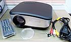 Проектор Cheerlux С6TV 1200 Lumen LED-проектор, фото 7